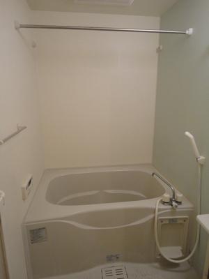 【浴室】メゾン・アルモニーA