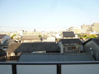 【展望】ホープハウスⅢ