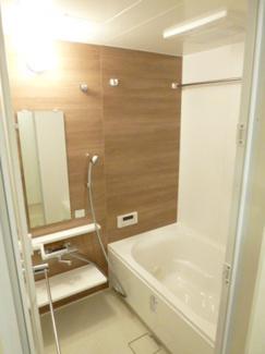 【浴室】ホープハウスⅢ
