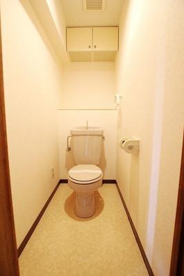 【トイレ】グレース長束