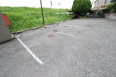 【駐車場】グレース長束
