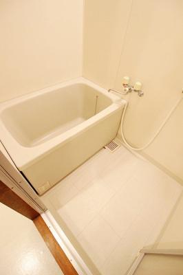 【浴室】グレース長束