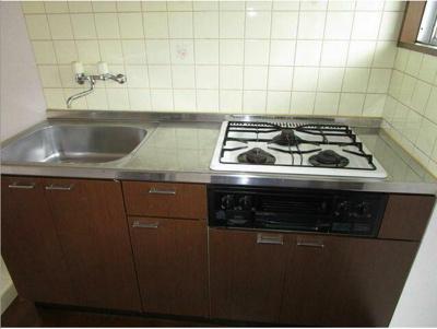 【キッチン】YSマンション