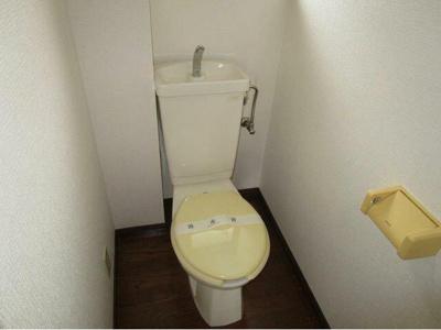 【トイレ】YSマンション