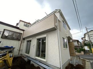 新京成線「高根木戸」駅徒歩19分の全9棟の新築一戸建てです。