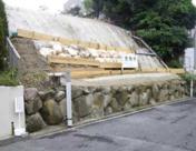 朝日ヶ丘町 売土地の画像