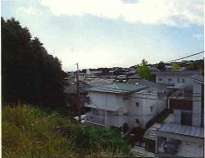 【展望】朝日ヶ丘町 売土地