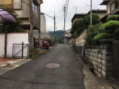 【周辺】富士見台貸家