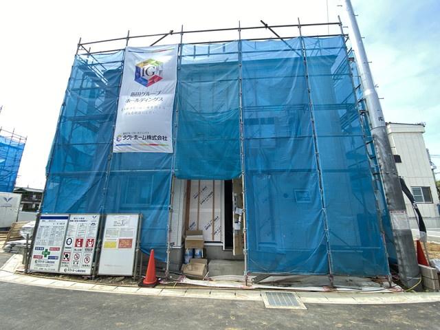 東葉高速線/新京成線「北習志野」駅バス7分東集会所停歩7分のバス便もあります。