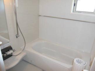 【浴室】モン・サン・ミッシェルA