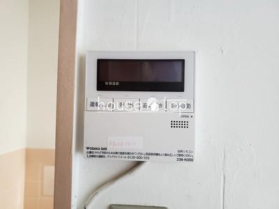 【浴室】東鳴尾2丁目テラス