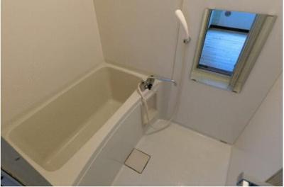 【浴室】レジデンスキムラ