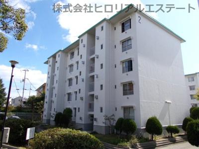 【外観】垂水高丸住宅2号棟