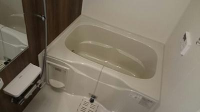 【浴室】ベルフォース ルミエール