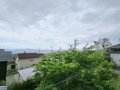 【展望】大津市木戸