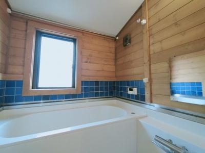 【浴室】大津市木戸
