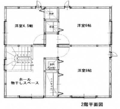 吉成新築戸建て