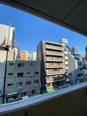 【展望】ラクラス長堀橋