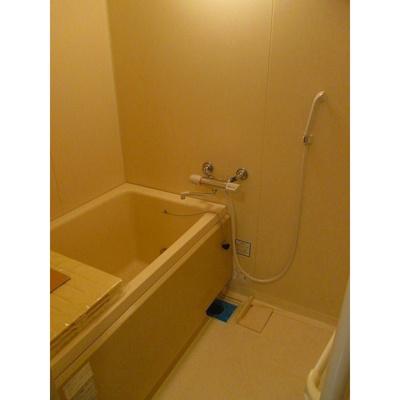 【浴室】ラ・ソレイユさいたま