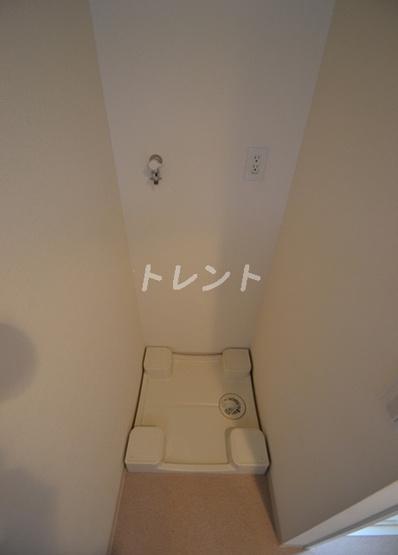 【設備】ガレリア東新宿