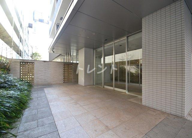 【エントランス】ガレリア東新宿