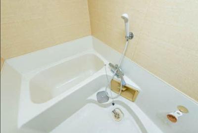 【浴室】レック北梅田
