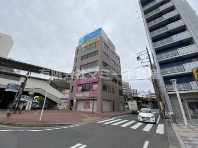 【外観】安島1丁目事務所F