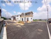 現地写真掲載 新築 高崎市大八木町KⅡ7-4 の画像