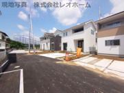 現地写真掲載 新築 高崎市大八木町KⅡ7-3 の画像