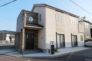岸和田市上野町西 中古戸建の画像