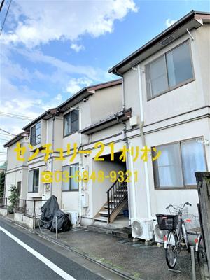 【外観】URUMA HEIGHTS(ウルマハイツ)-2階