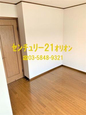 【洋室】URUMA HEIGHTS(ウルマハイツ)-2階