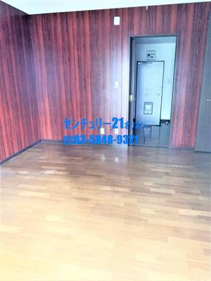 【洋室】フラットアメニティ-1F