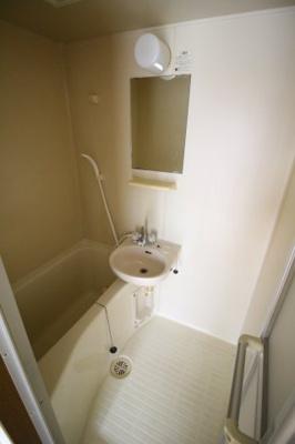 【浴室】トーア篠原