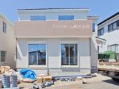グラファーレ船橋市習志野台15期 全2棟 新築分譲住宅の画像
