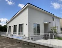 茂原市小林 新築平屋建住宅の画像