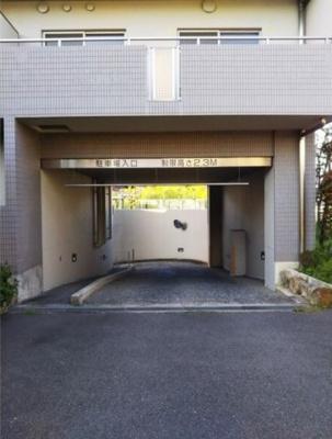 【駐車場】PHOENIX COURT 交野II