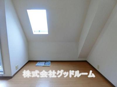 プロミネントハイムの写真 お部屋探しはグッドルームへ
