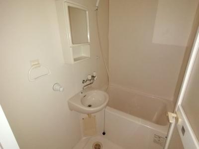 【浴室】KURODAⅡ