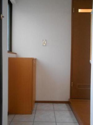 【玄関】コンフォート22・