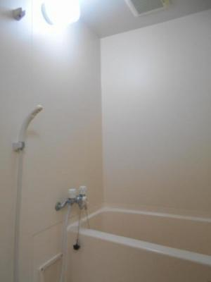 【浴室】コンフォート22・