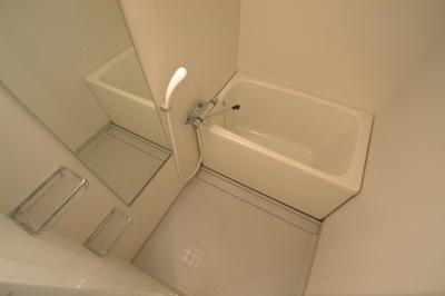 【浴室】プレジール灘