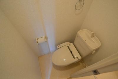 【トイレ】プレジール灘