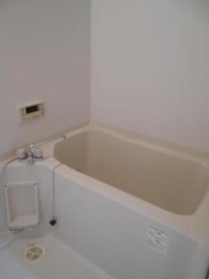 【浴室】リバーサイドマンション