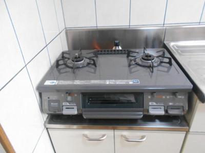 【キッチン】クレール