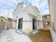 茅ヶ崎市中島 新築戸建の画像