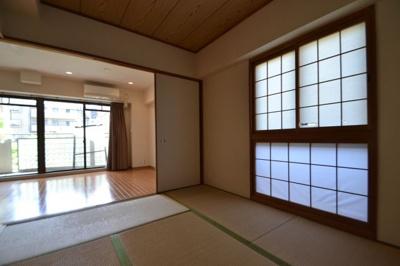 【内装】フォーシーズンアパートメント