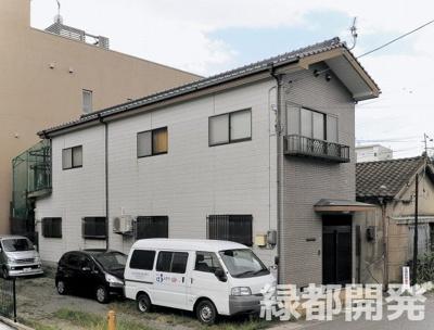 【外観】入江町F邸 F駐車場