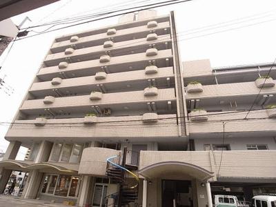【外観】ハイツ永国寺