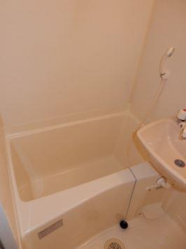 【浴室】ジュネストミ